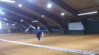 Trainingslager Graz 2014